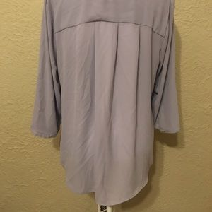 The Limited Tops - NWOT The Limited V-Neck Blouse